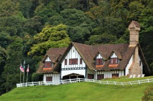 Lakehouse hotel Cameron Highlands online