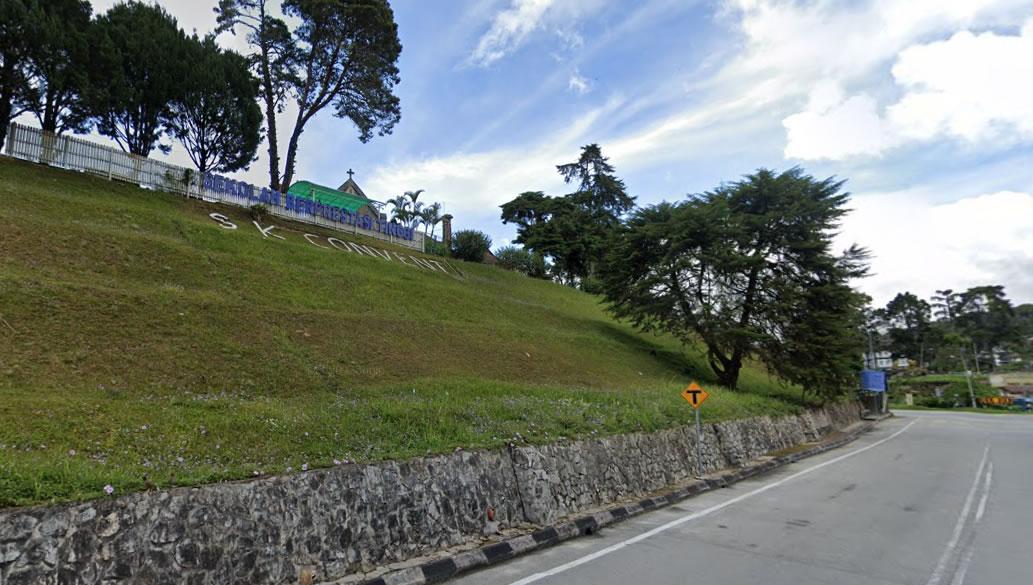 convent tanah rata