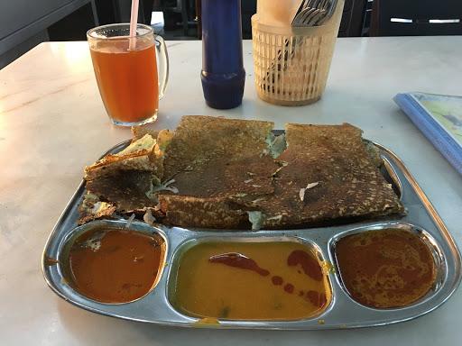 Restoran Nasi Kandar Mamu Ismail